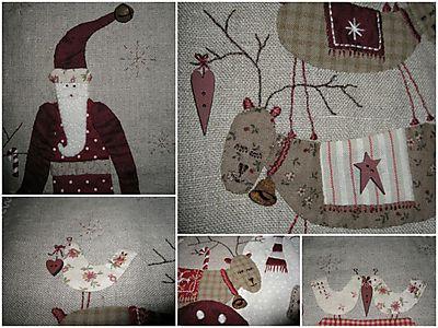 Scandinavian Christmas 6a