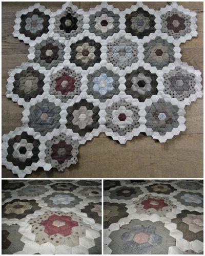 Hexagon japans 1g