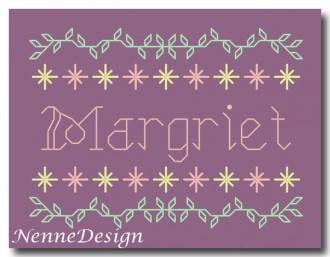 Naam Margriet