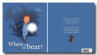 Where is my bear