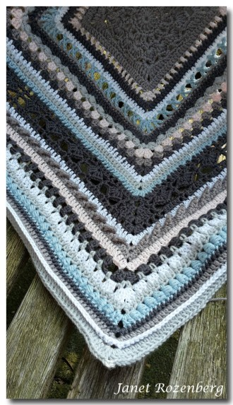 Crochet Along 2015 tm week 11c
