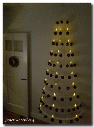 Kerstboom 2015