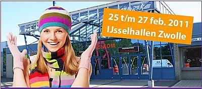 Handwerkbeurs Zwolle '11