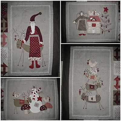 Scandinavian Christmas 6b