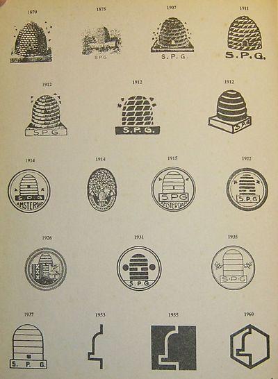 Bijenkorf symbolen