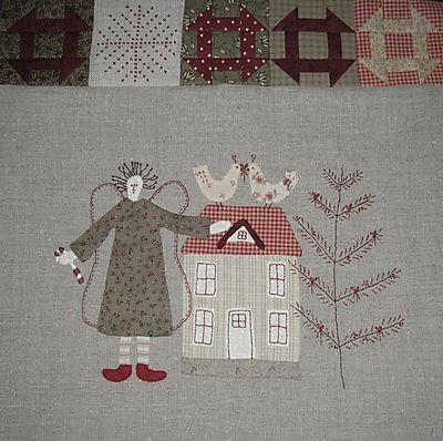 Scandinavian Christmas 3