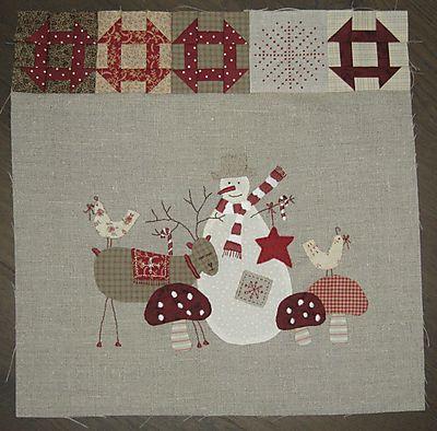 Scandinavian Christmas 2a