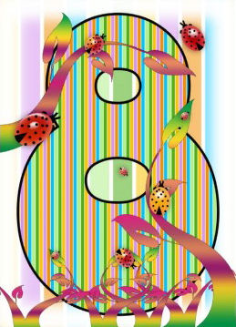 Nennedesign Borduren En Haken 8 Jaar Nennedesign Borduren En Haken