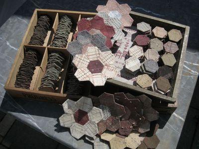 Hexagon japans 1a