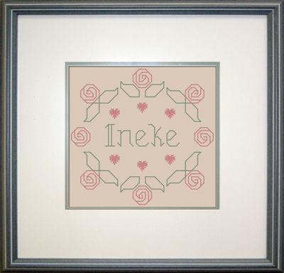 Naam Ineke