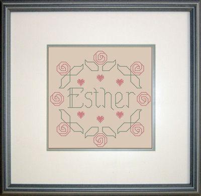 Naam Esther