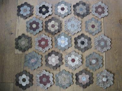Hexagon japans 1c