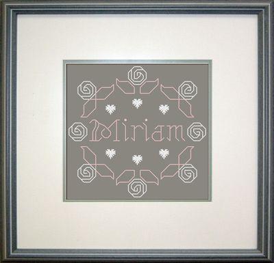 Naam Miriam