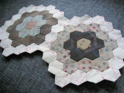 Hexagon japans 1d