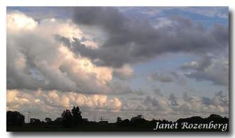 Wolken ed. 1j