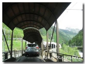 Zwitserland 2012 1u