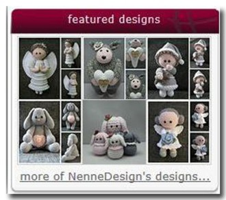 NenneDesign Ravelry shop