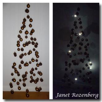 Kerst 2013 kerstboom