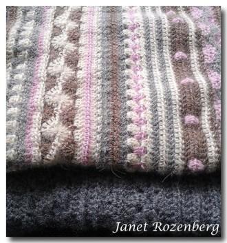 Crochet Along 2014 1a