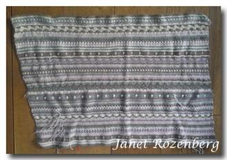 Crochet Along 2014 1d