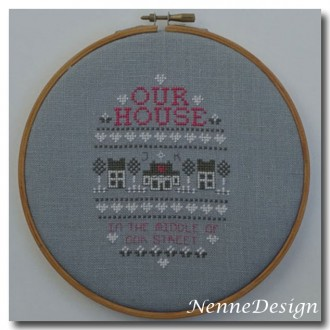 NenneDesign  Our House