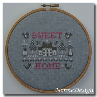 NenneDesign Sweet Home