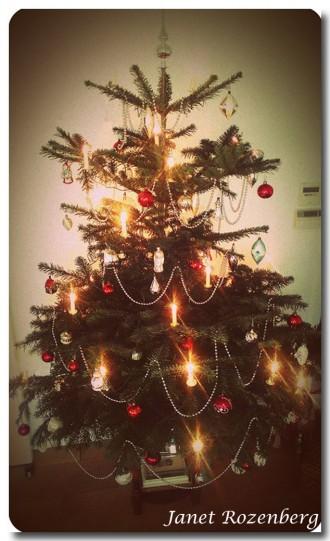Kerst 2014 Kerstboom