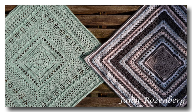 Nennedesign Borduren En Haken Crochet Along 2015 Tm Week 11