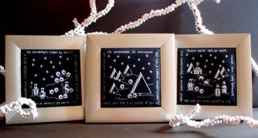 Kerstliedjes_zwart_wit