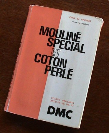 Dmc_kleurenkaart_1974_2