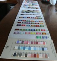 Dmc_kleurenkaart_1974_1