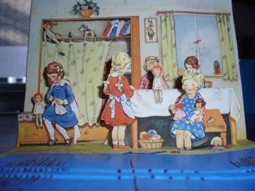 Kindernaaldenboekje