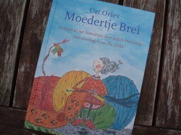 Moedertje_brei