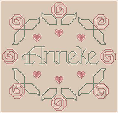 Naam Anneke 2