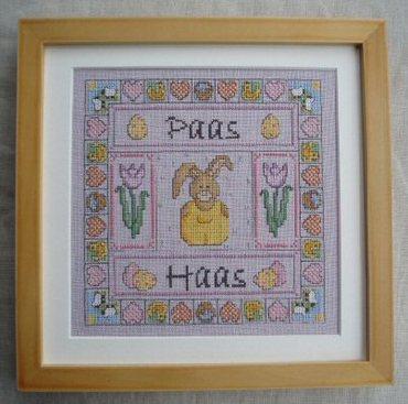 Paas_haas